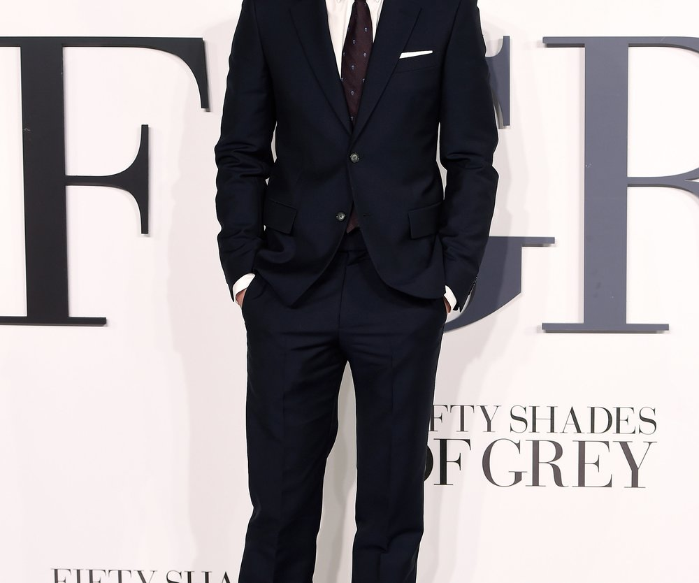 Shades of Grey: Wird Jamie Dornan ausgetauscht?