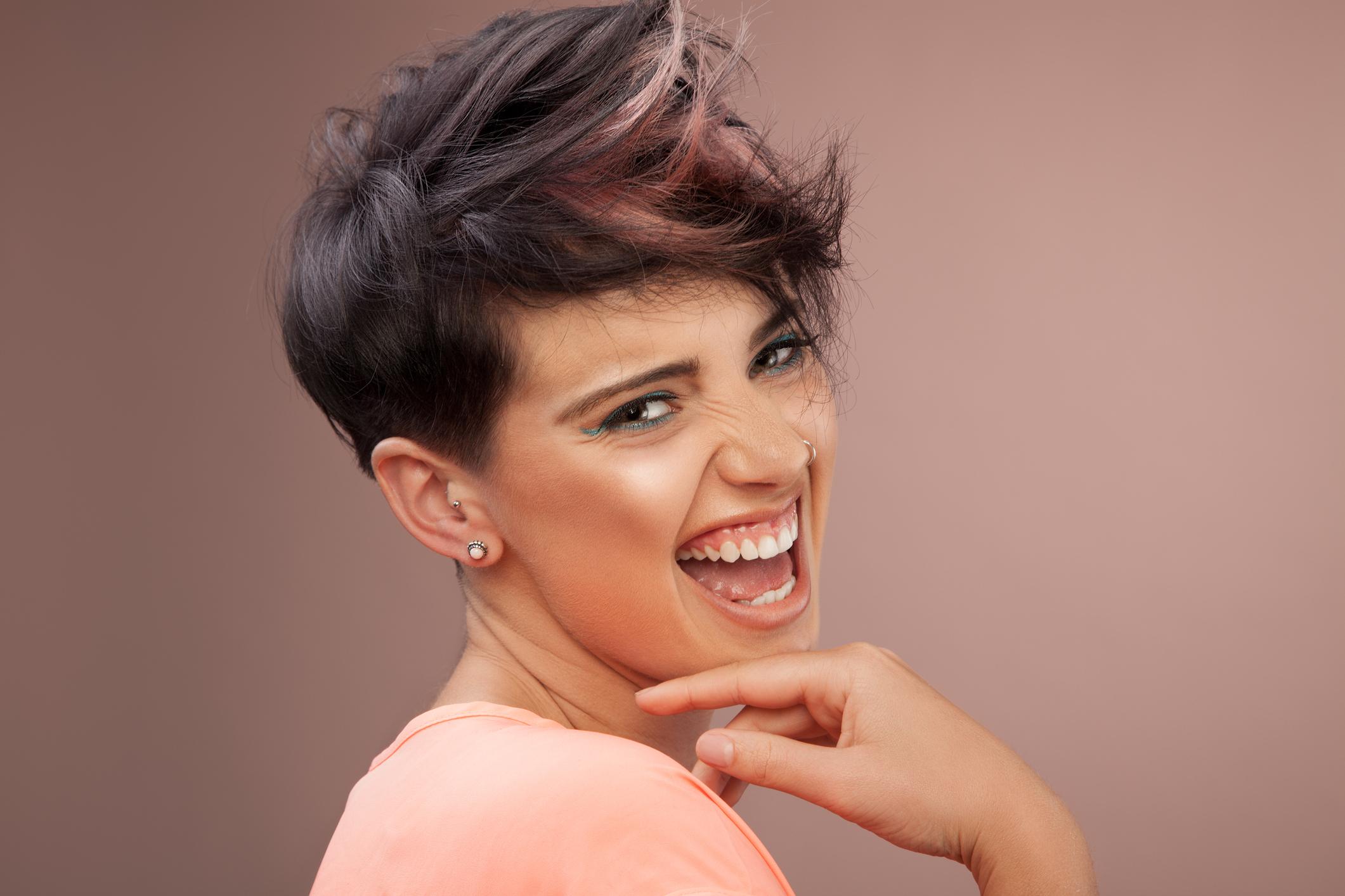 Pixie Cut Stylen Coole Frisuren Zum Nachmachen Desiredde