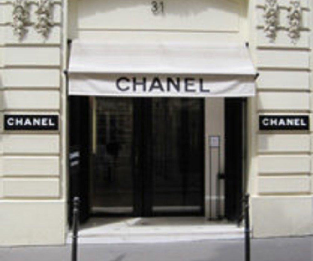 Auf den Spuren von Coco Chanel