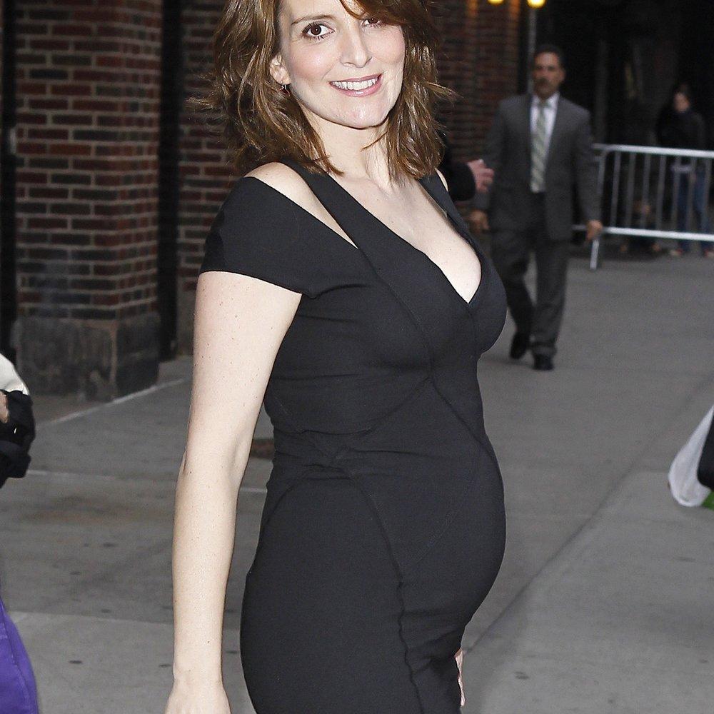 Tina Fey: Das Geschlecht des Babys ist unwichtig