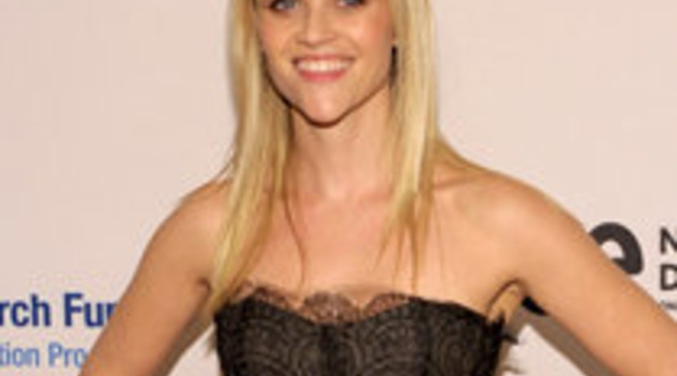 Reese Witherspoon: Zweites Date mit Hollywood-Agent