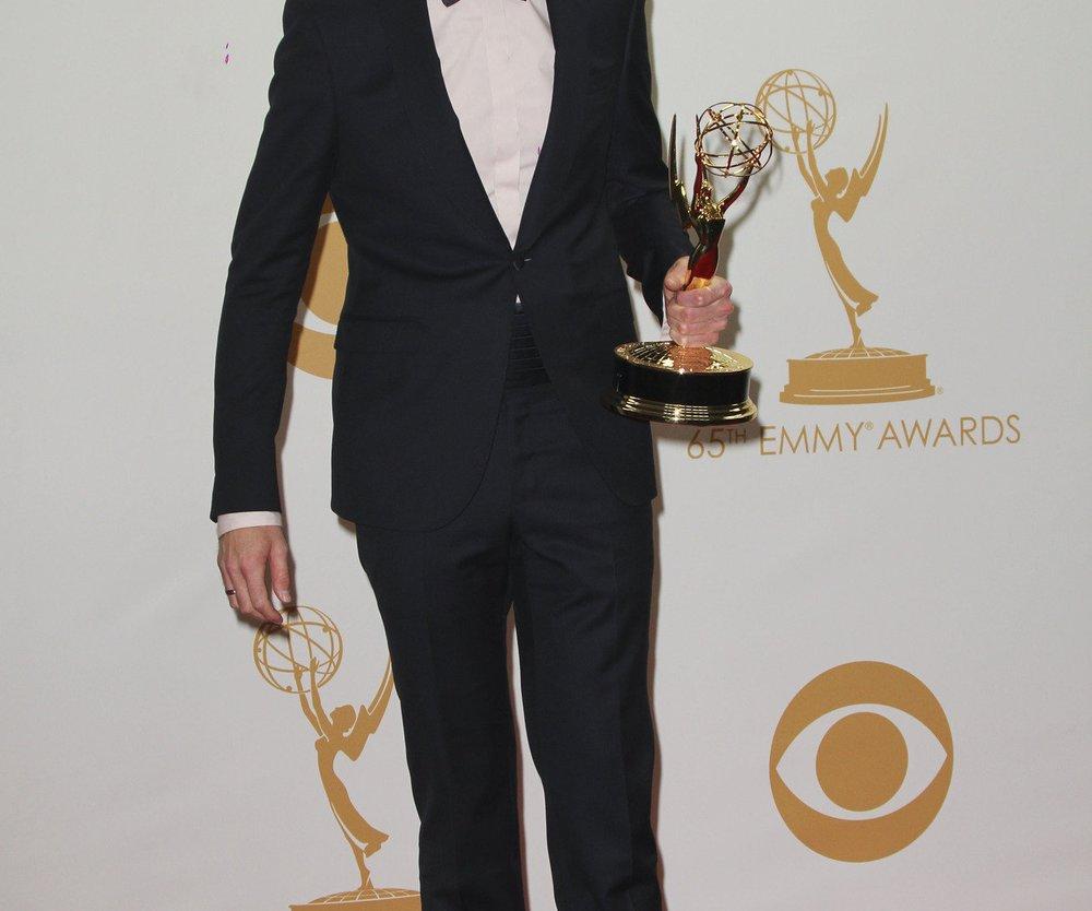 Big Bang Theory: Jim Parsons rührt seine Kollegen zu Tränen
