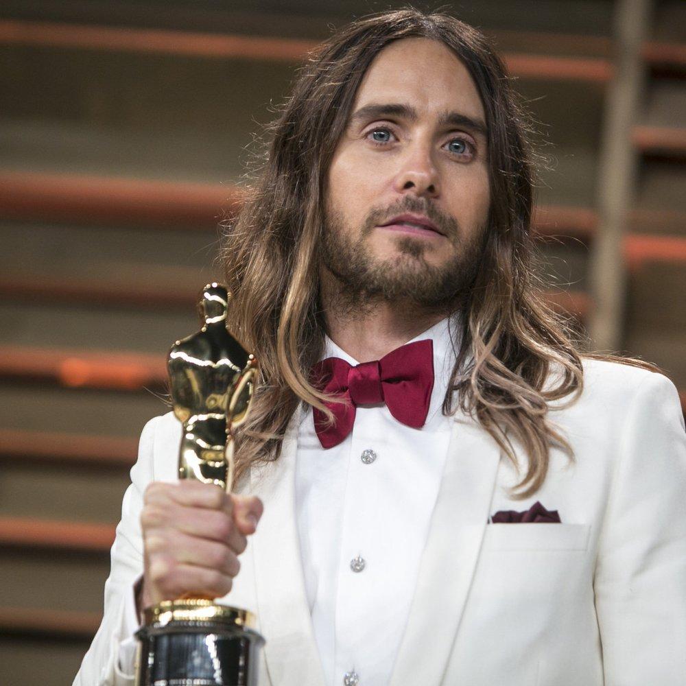 Jared Leto: Ashley Olsen will ihre Affäre erneut entfachen