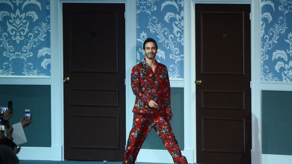 Marc Jacobs: Heutzutage geht es nur um Style ohne Substanz