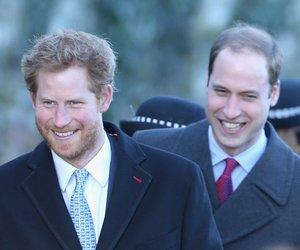 Prinz Harry: Ist der Bart ab?