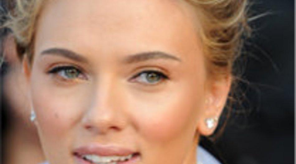 Scarlett Johansson: Familienzuwachs
