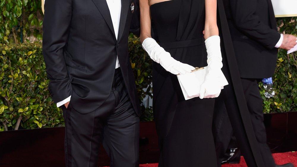 George Clooney: Setzt Amal Alamuddin ihn auf Diät?