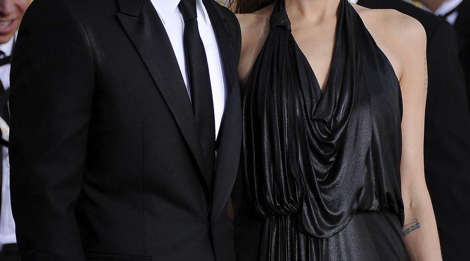 Angelina Jolie ist immer noch ein böses Mädchen