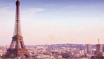 Paris Quiz