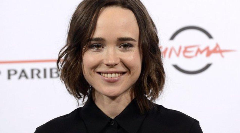 Eine neue Rolle für Ellen Page.