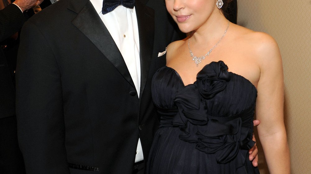 Alyssa Milano ist schwanger