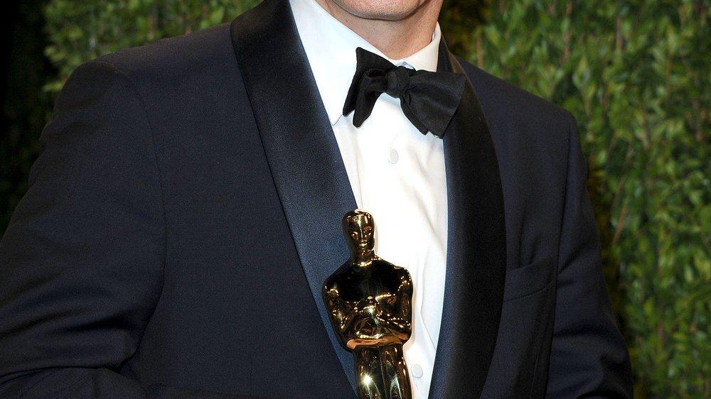 Christoph Waltz wollte schon immer nach Hollywood