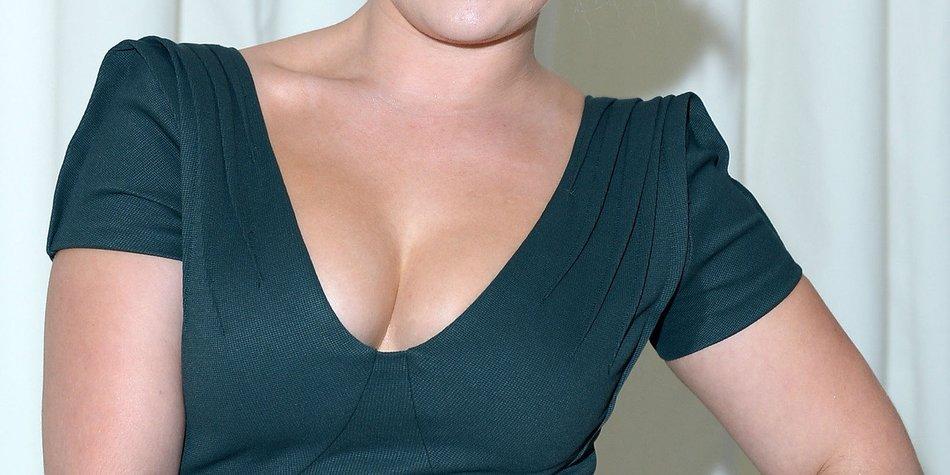 Kelly Osbourne: Ist sie schwanger?