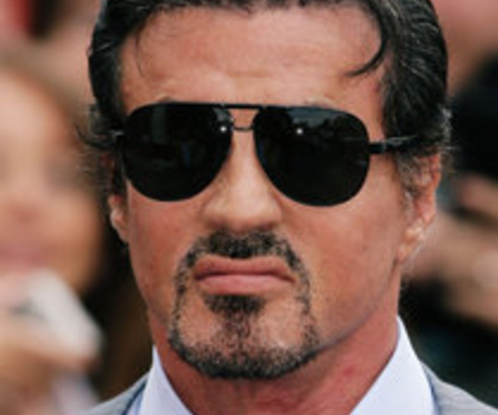 Sylvester Stallone: Verletzung bei Dreharbeiten