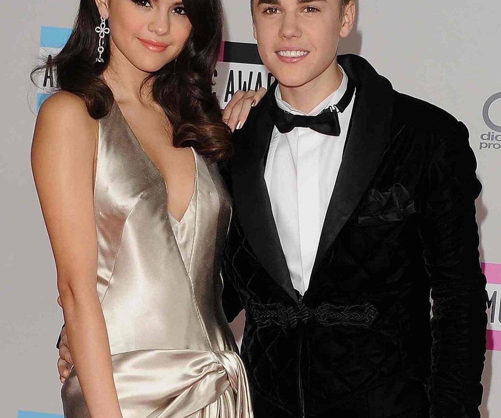Selena Gomez: Überraschung für Justin Bieber