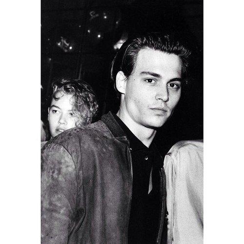 Johnny Depp Vergangenheit