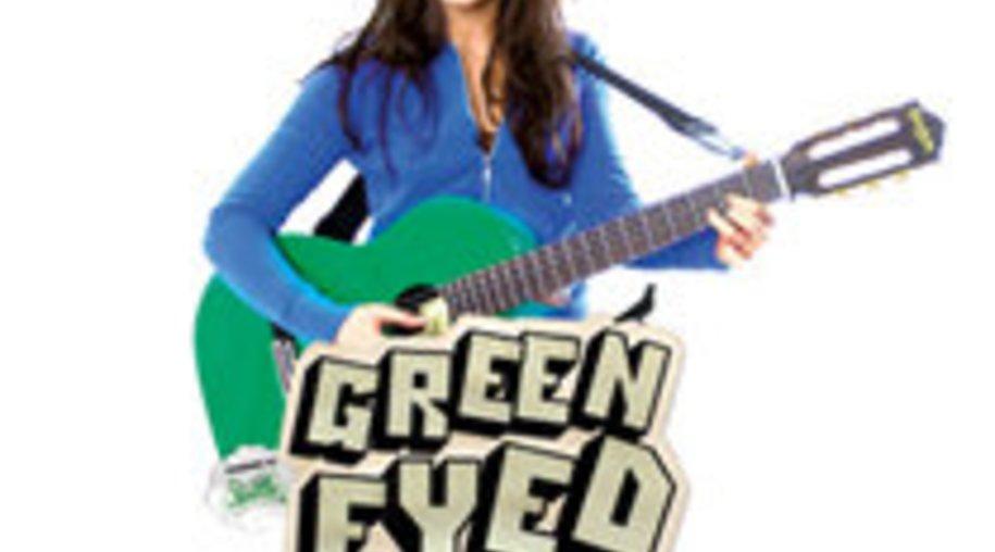 """""""Green Eyed World"""": Interaktiv mitbestimmen"""