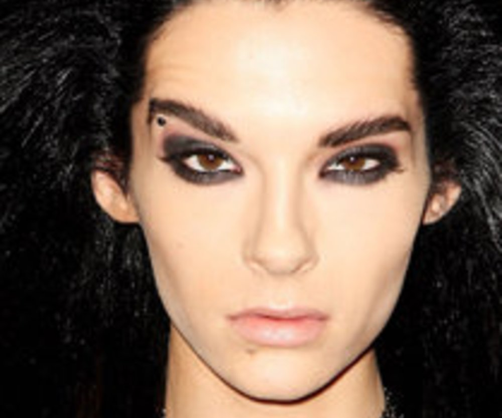 "Bill Kaulitz: ""Unsexiest Woman"""