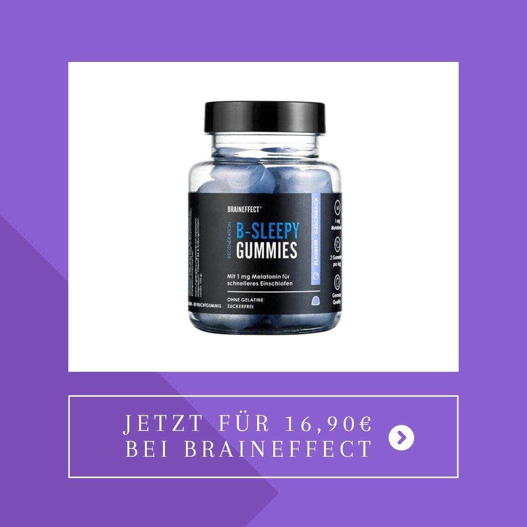 braineffect gummys