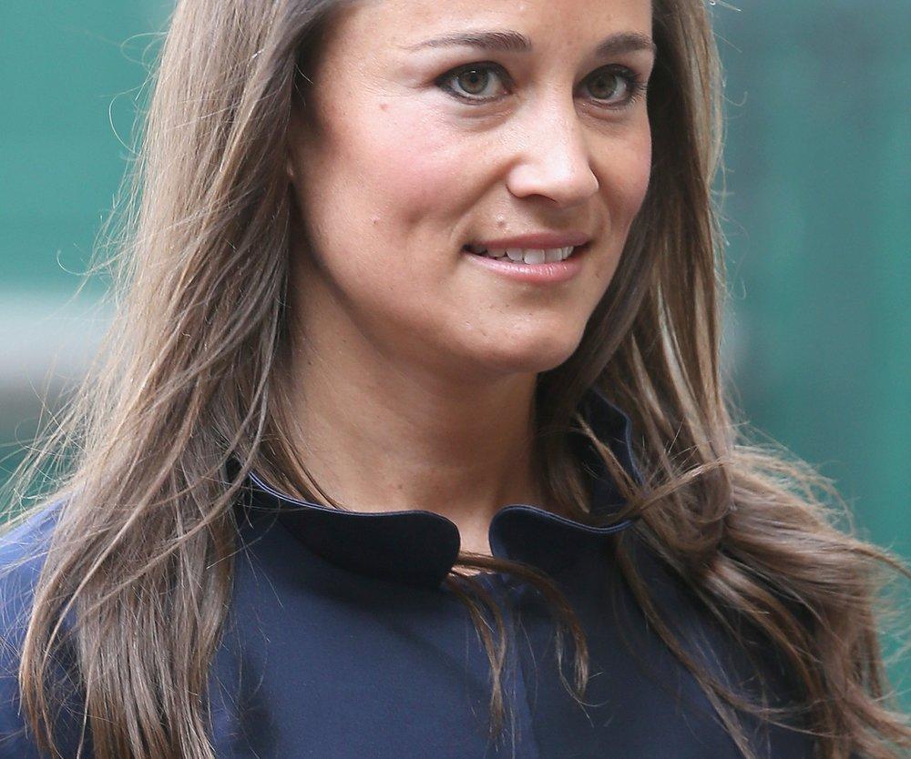 Pippa Middleton versteht sich hervorragend mit ihrer Schwester Kate