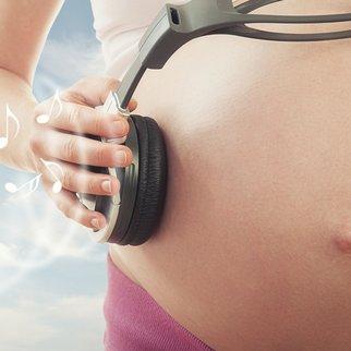 Lautsprecher von außen sind mit dem Babypod passé!