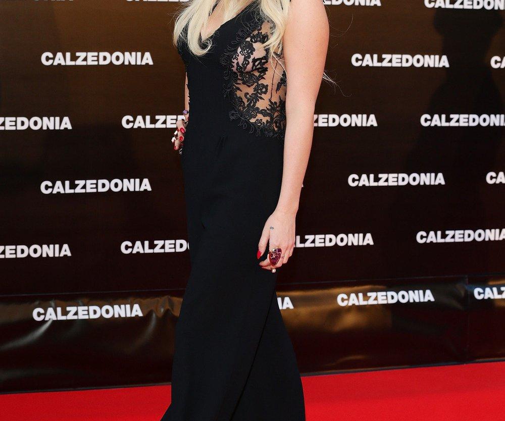 Kesha: Selbstmordgedanken nach Oralsex-Foto