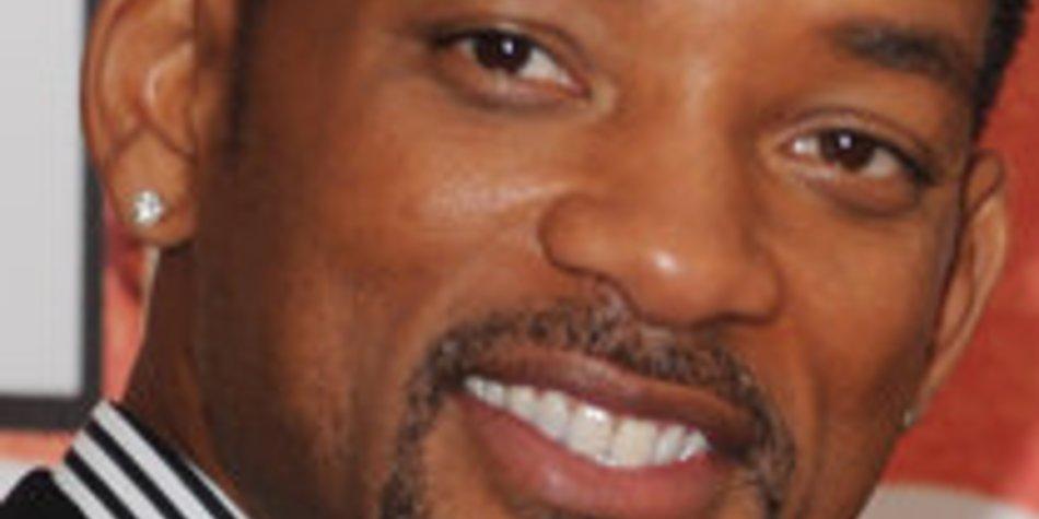 """Will Smith macht Jagd auf Außerirdische in """"Men in Black"""""""