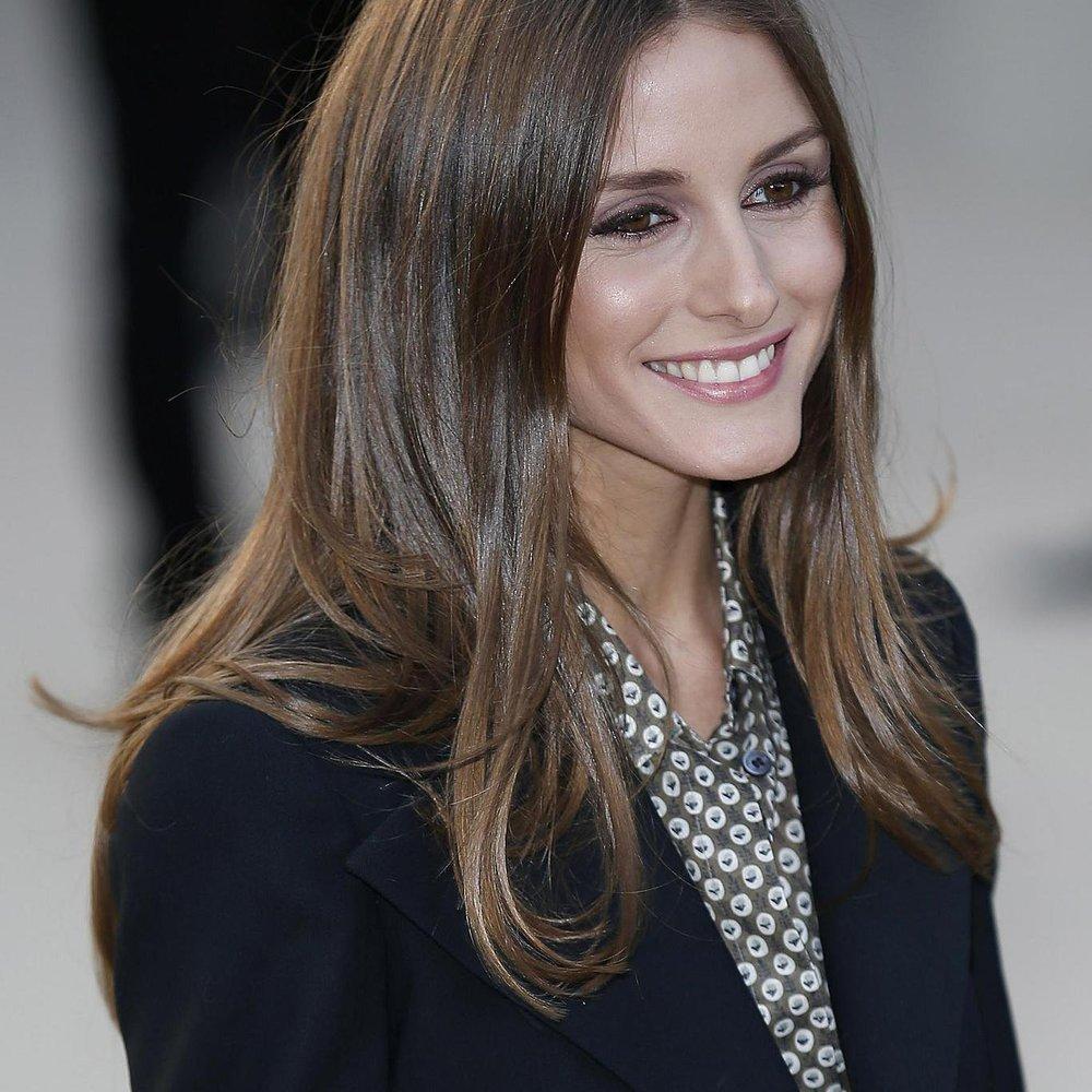 Olivia Palermo mag keine Beauty-Experimente