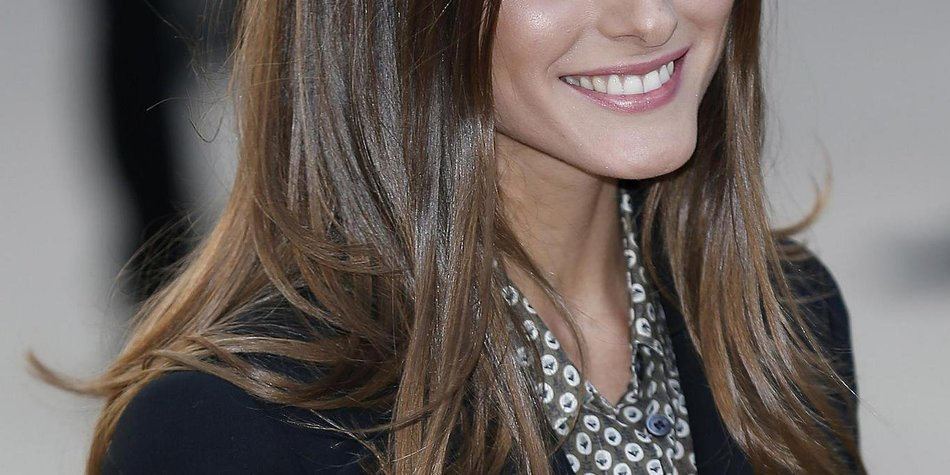 Olivia Palermo mag keine Beauty-Experimente