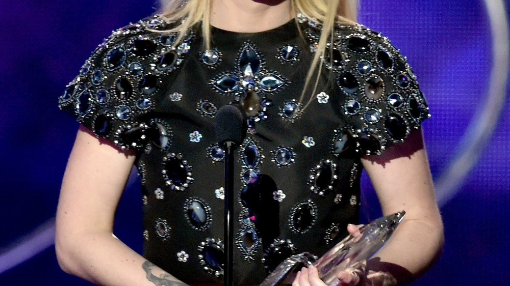 Iggy Azalea will unbedingt einen Grammy