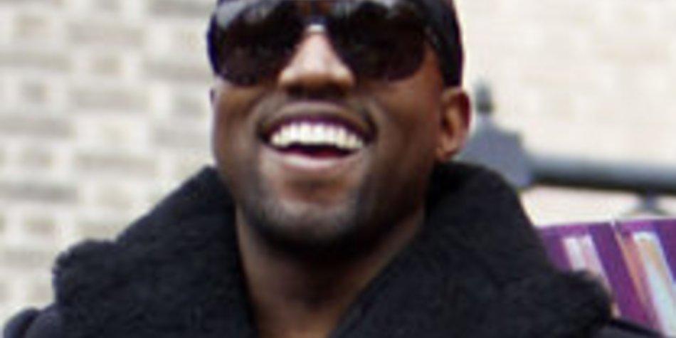 Kanye West erinnert an seinen peinlichen Auftritt bei den VMAs 2009