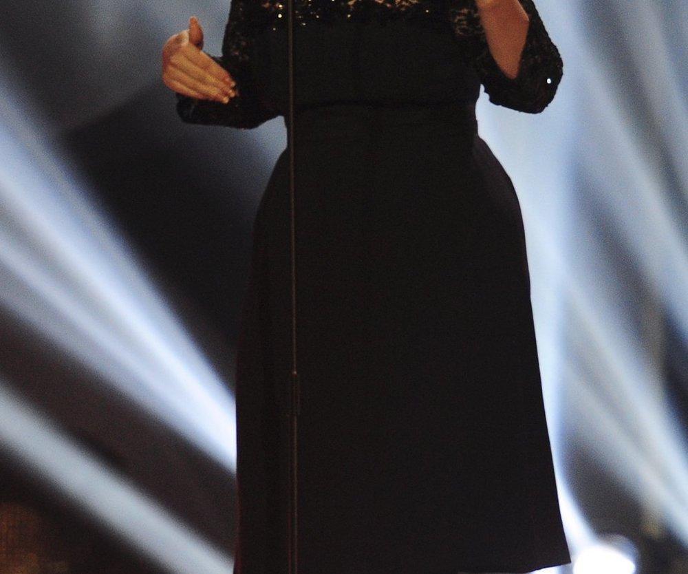 Adele singt nächsten Bond-Titelsong