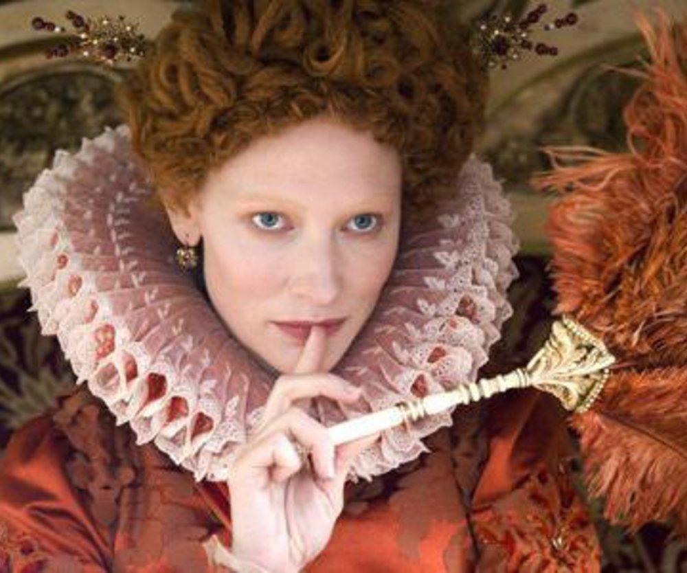 Elizabeth die erste von England