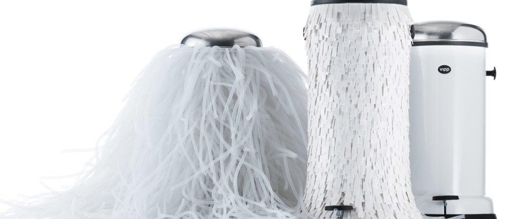 Lever Couture für Vipp