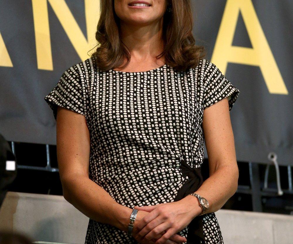 Pippa Middleton verärgert Tierschützer