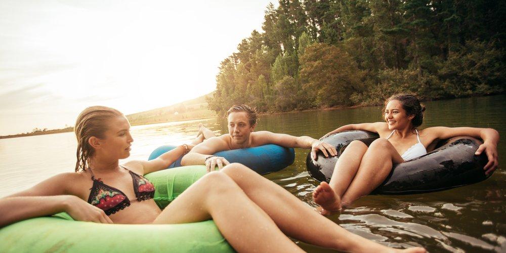 22 Dinge, die du diesen Sommer unbedingt machen musst