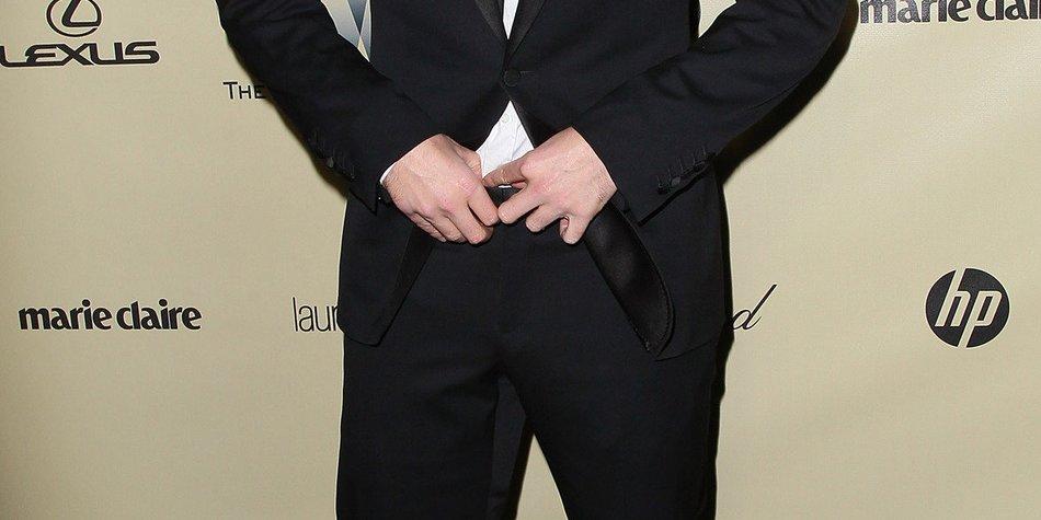 Robert Pattinson: Erteilte er Kristen Stewart Besuchsverbot?