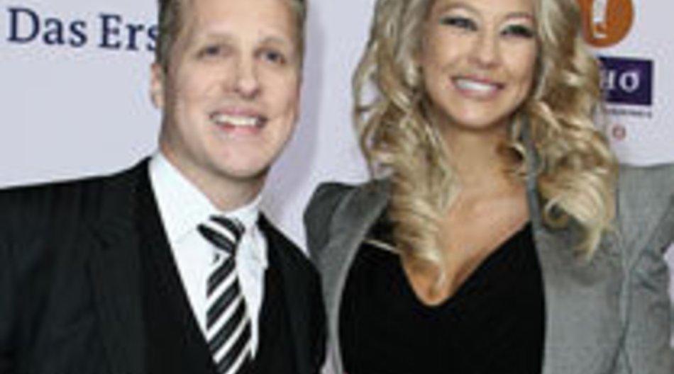 Oliver Pocher: Verlobung mit Sandy Meyer-Wölden