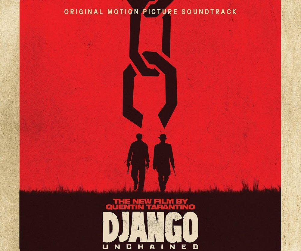 Django Unchained: Soundtrack
