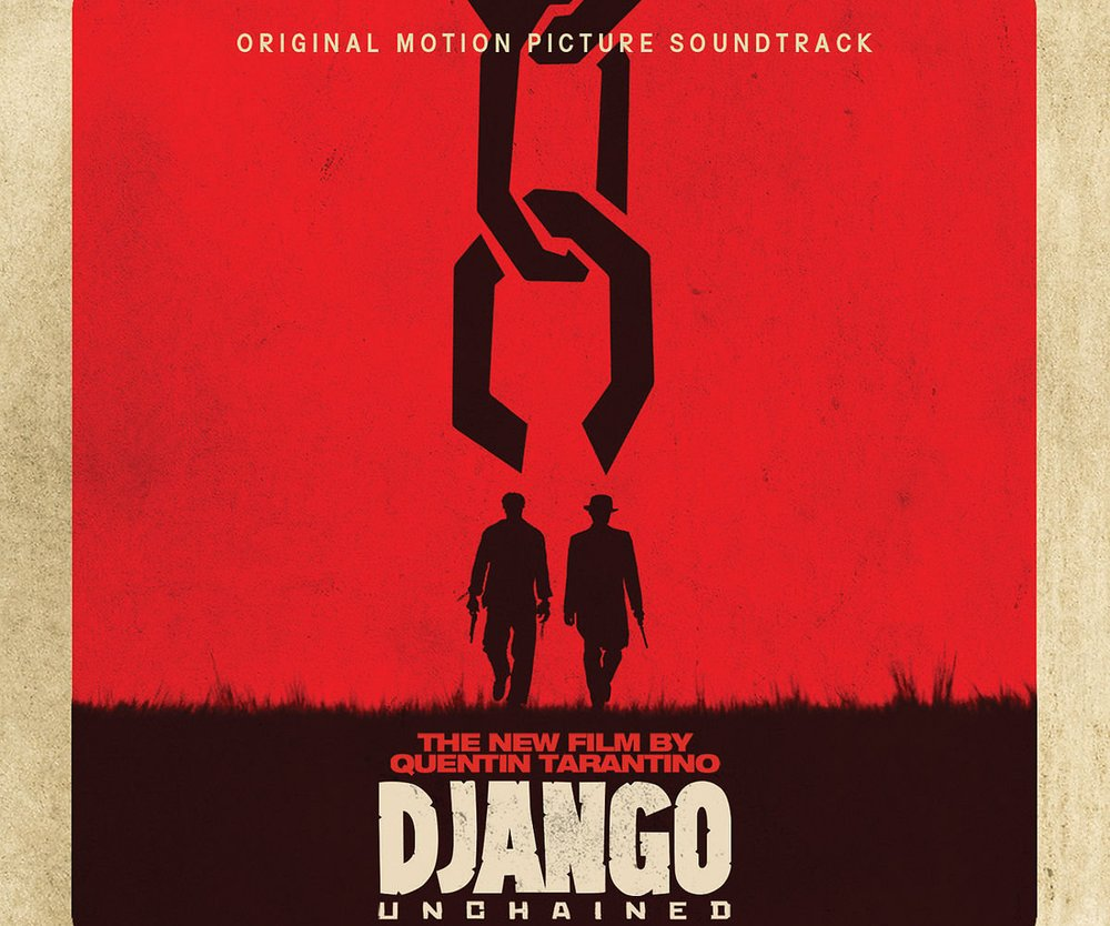 Django Unchained: Soundtrack
