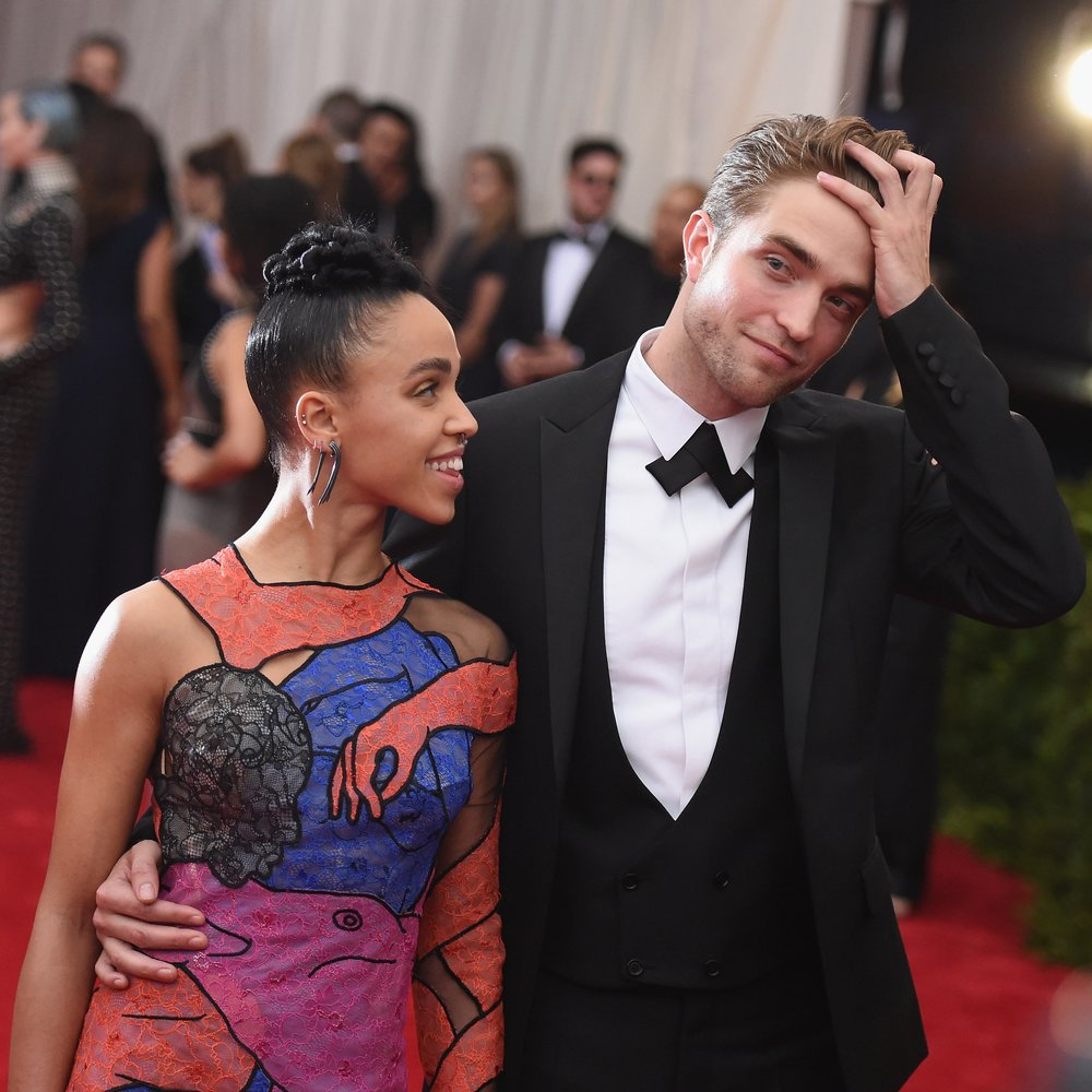 Robert Pattinson will unbedingt Kinder