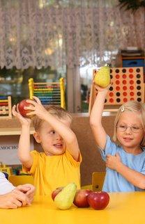Rituale im Kindergarten