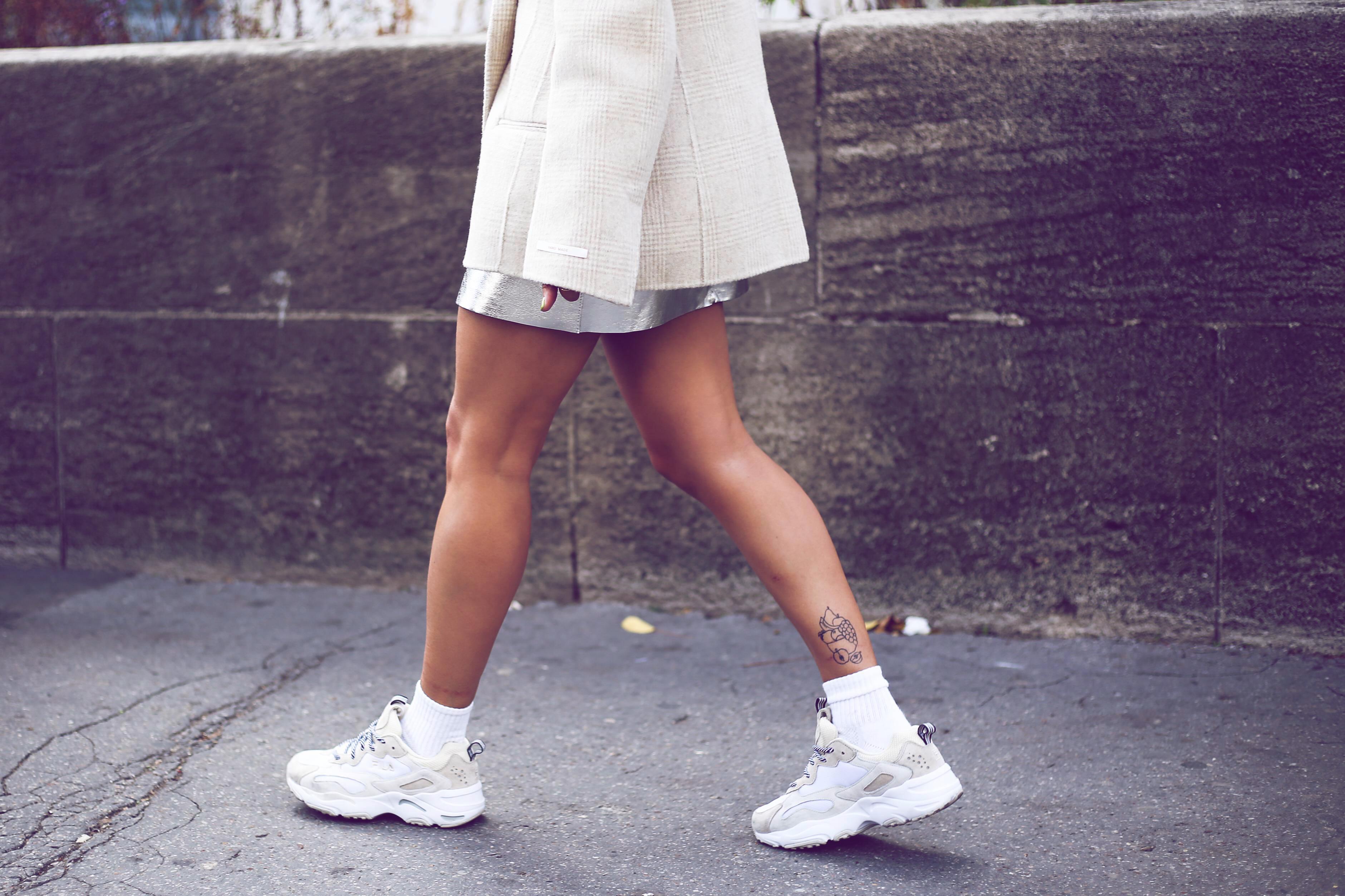 Ganz neu: Von Birkenstock gibt es jetzt Sneaker!