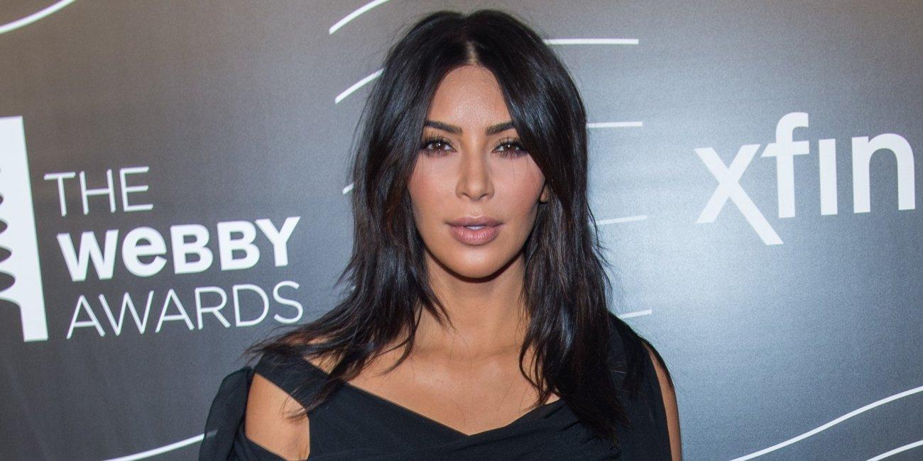 "Kim Kardashian: ""Nackt-Selfies bis zum Tod | desired.de"