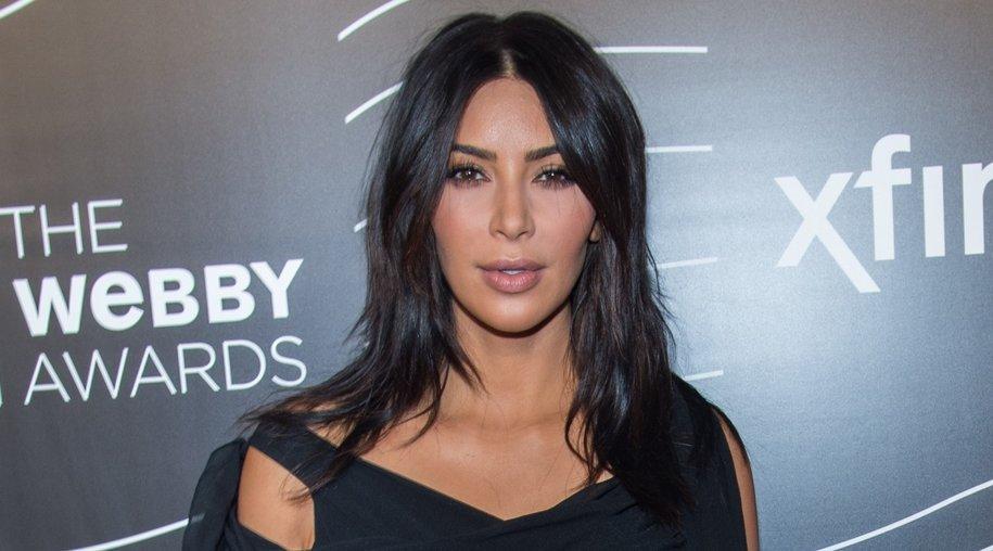 Kim Kardashian Nackt-selfies