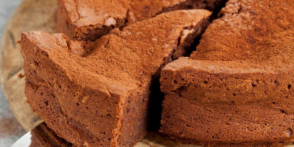 Wenn man einige Tipps beachtet, ist glutenfrei backen nicht schwieriger als mit Weizeneiweiß!