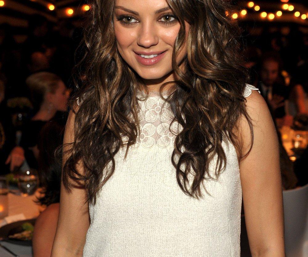 Mila Kunis: Heiratet sie Ashton Kutcher im Frühling?