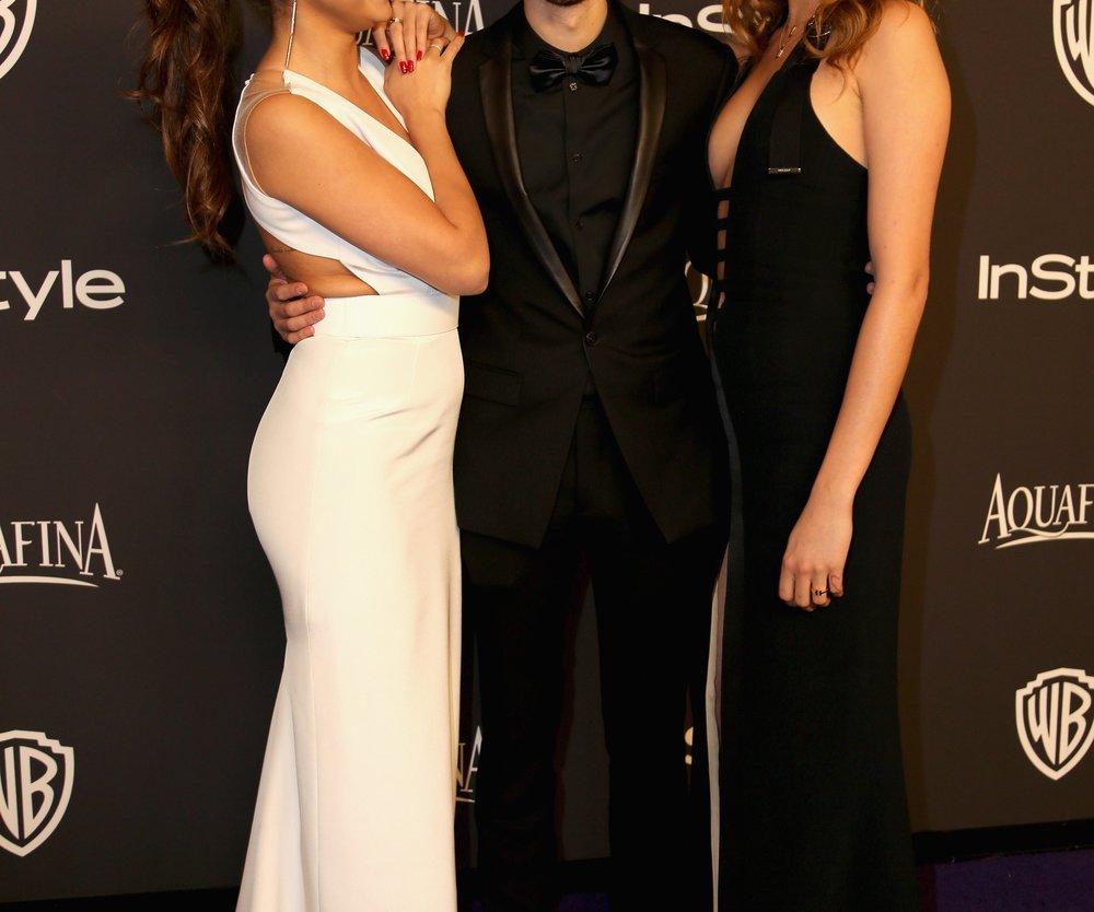Selena Gomez ist Zedds absolute Traumfrau