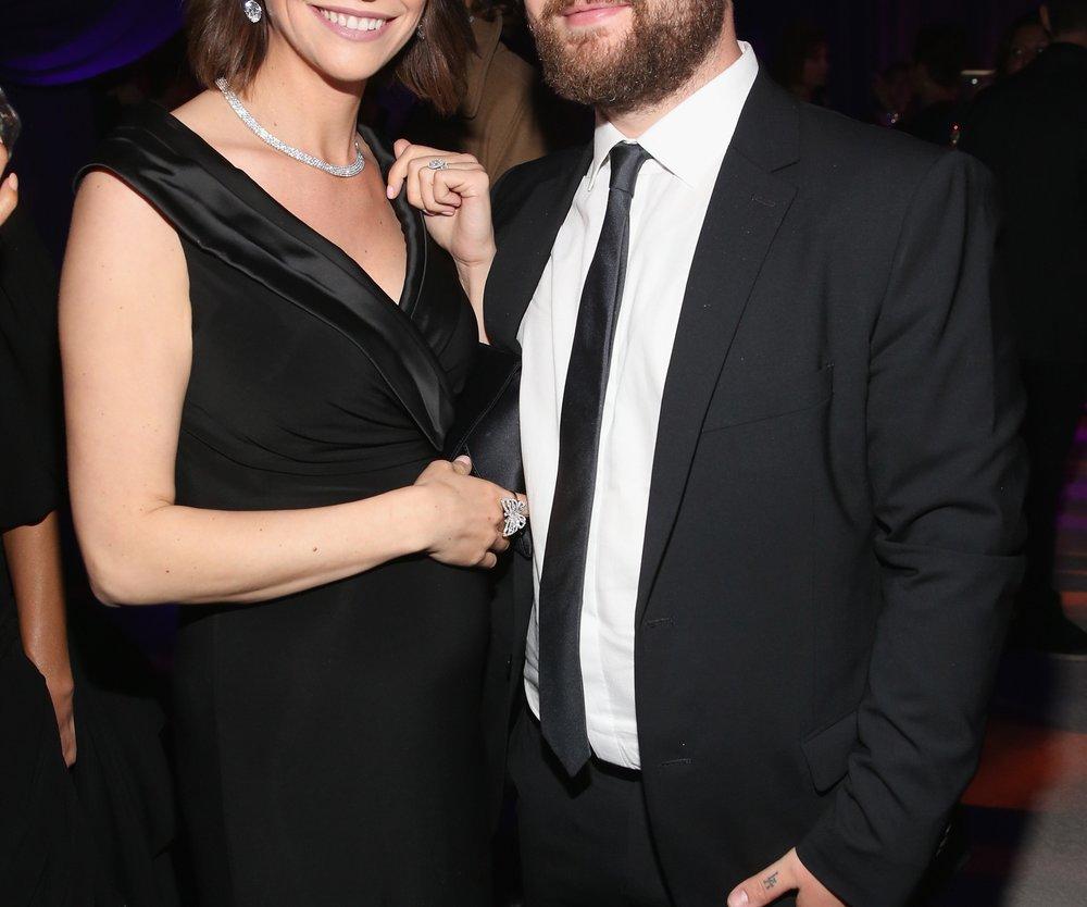 Jack Osbourne zeigt seine süße Tochter Andy