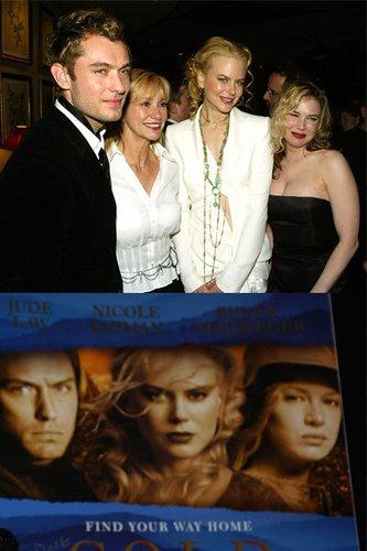 Unterwegs nach Cold Mountain mit Nicole Kidman